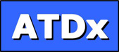 Logo d'ATDX SARL