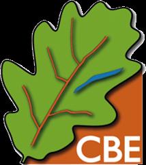 Logo de CBE